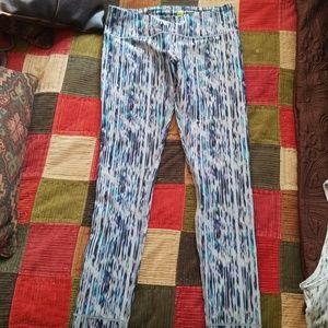 Mpg leggings pants
